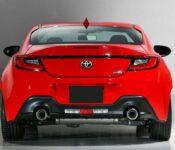 2022 Toyota 86 Gt R 2013 96 Sport 80