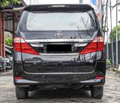 2022 Toyota Alphard For Sale Executive Lounge 2015 Agh30