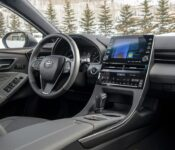 2022 Toyota Avalon Nightshade Price Touring Near Me Awd