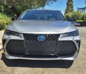 2022 Toyota Avalon Was Release Date Out What Look Image