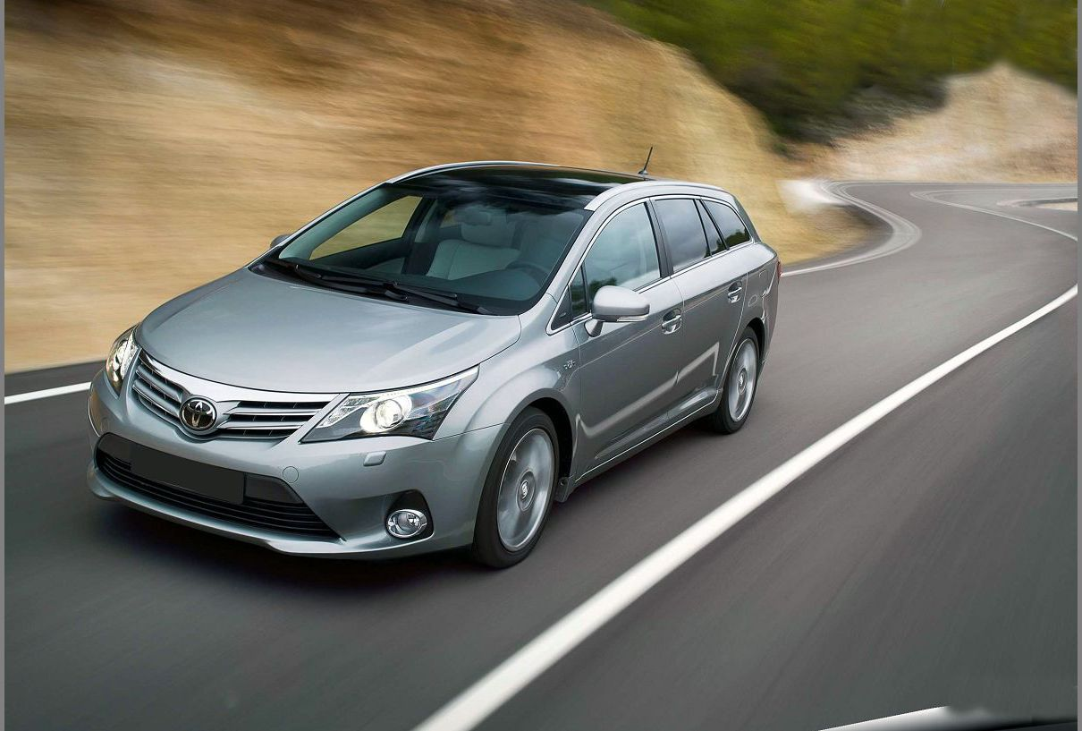 2022 Toyota Avensis Being Discontinued What Replaced