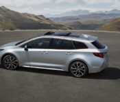 2022 Toyota Avensis Engine Model Cost Changes Price