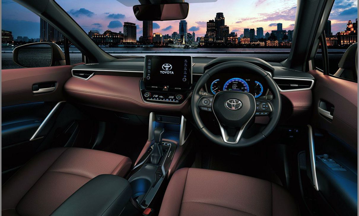 2022 Toyota Avensis Private T250 Automatic Is The