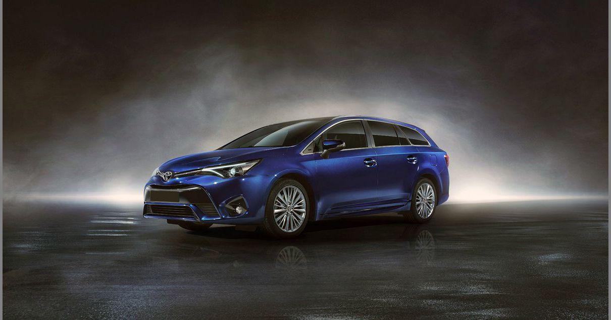2022 Toyota Avensis T22 2021 Hybrid Car Sedan