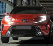 2022 Toyota Aygo 2013 1.0 2005 Play Sport