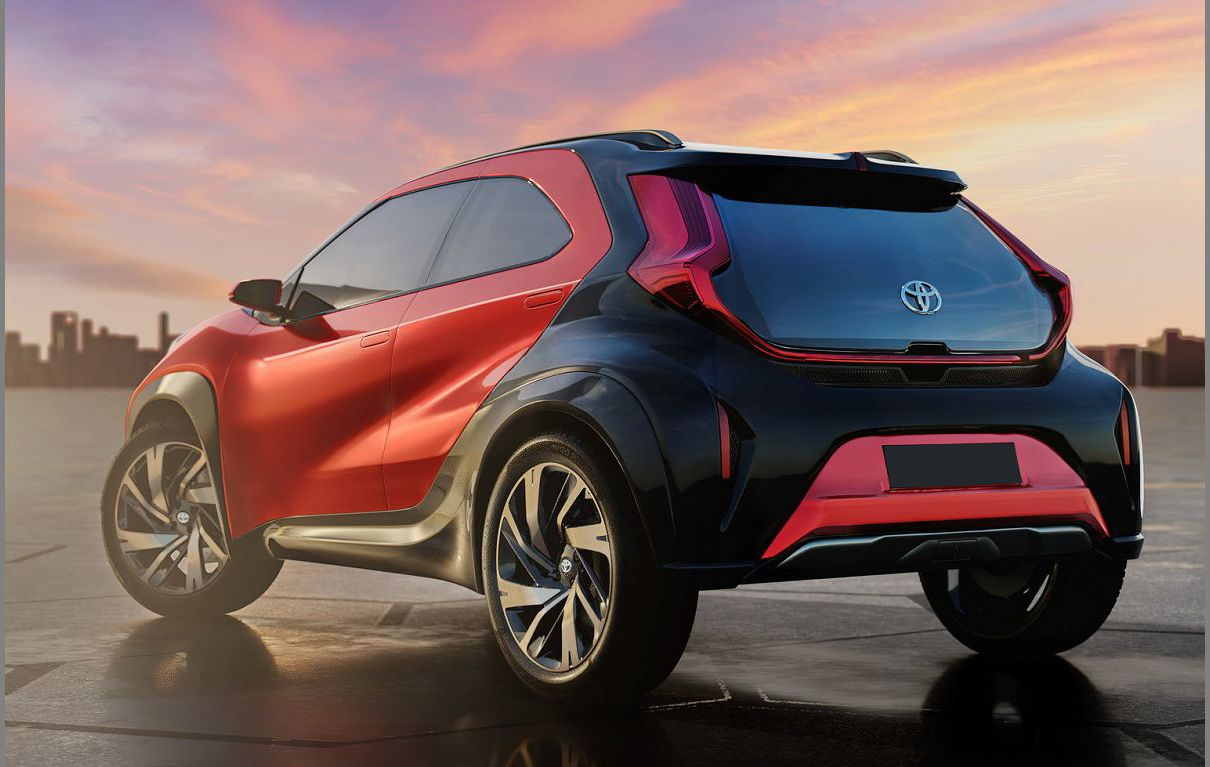 2022 Toyota Aygo Engine Model Cost Changes Price