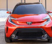 2022 Toyota Aygo Yaris Deals Cite Ay Android