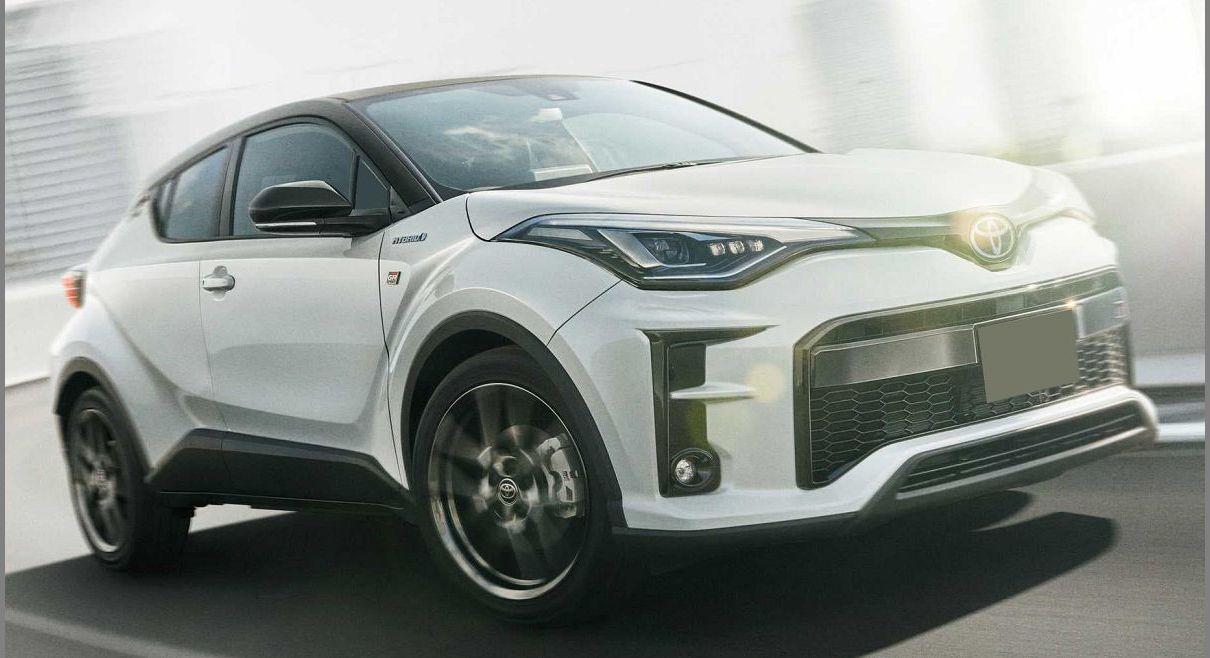 2022 Toyota Chr 2018 2019 For Sale Car Gr
