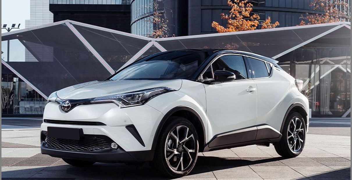 2022 Toyota Chr Carsales New Models Red Le Nightshade