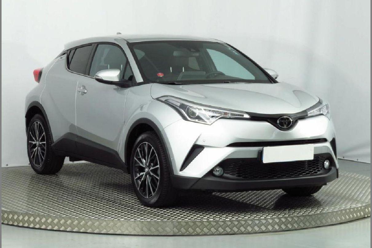 2022 Toyota Chr Near Me Black 2015 Xle Suv