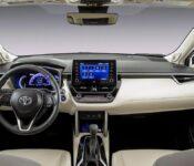 2022 Toyota Corolla Hatchback 2021 2020 Hatch Xse 2019