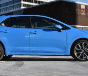 2022 Toyota Corolla Hatchback Im For Sale Se Nightshade Used