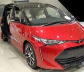 2022 Toyota Estima Good Are Reliable Estimate Payment