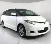 2022 Toyota Estima Hybrid 2020 Lucida Previa For Sale