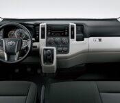 2022 Toyota Hiace Price 2019 Grandia Regius Car