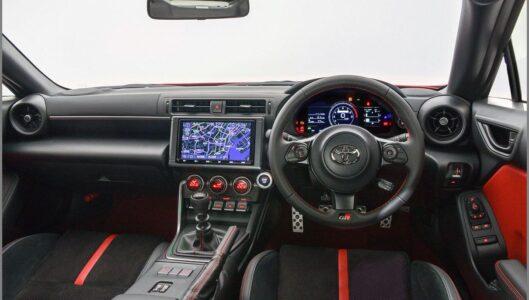 2022 Toyota Mr2 New Sard Mc8 222d Roadster
