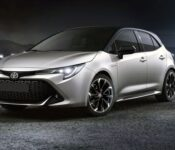 2022 Toyota Verso Avensis Pro Ace Family 2020