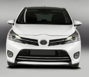 2022 Toyota Verso Discontinued A Good Car Price