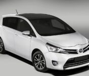 2022 Toyota Verso Exterior Review Lease Interior Specs Image