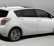 2022 Toyota Verso Hybrid Electric Shuttle Minivan L2