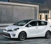 2022 Toyota Verso Interior Automatic Gearbox Accessories