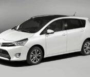 2022 Toyota Verso Proace Corolla City Yaris S