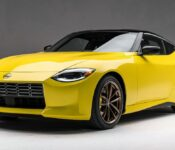 2023 Nissan 400z Price Release Date Z400 2022 2021