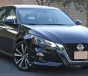 2023 Nissan Altima Engine Model Cost Changes Price