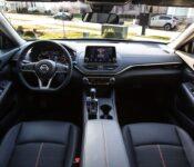 2023 Nissan Altima Exterior Review Lease Interior Specs