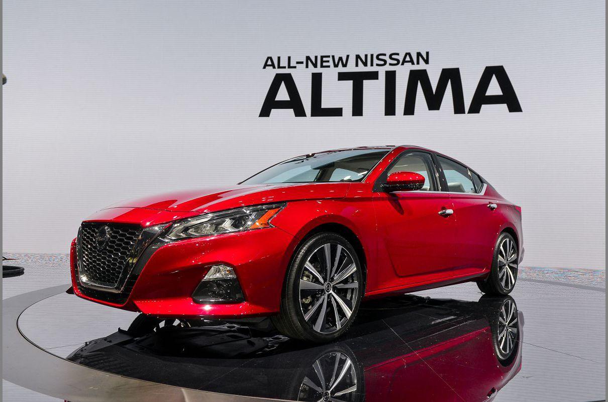2023 Nissan Altima S Car Price Black 1999 Image