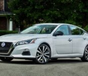 2023 Nissan Altima What Year To Avoid Redesign