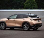 2023 Nissan Ariya Awd Youtube For Sale Pz1a Privatleasing