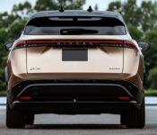 2023 Nissan Ariya Engine Model Cost Changes Price