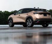 2023 Nissan Ariya Forum Horsepower Hybrid Inside Hp