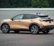 2023 Nissan Ariya News All 7 Seater Of Dimensions