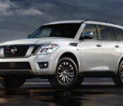 2023 Nissan Armada 2021 2020 For Sale Car Used