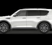 2023 Nissan Armada Jersey Philadelphia Towing Capacity