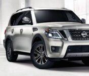 2023 Nissan Armada Msrp Redesign 2027 2000 06