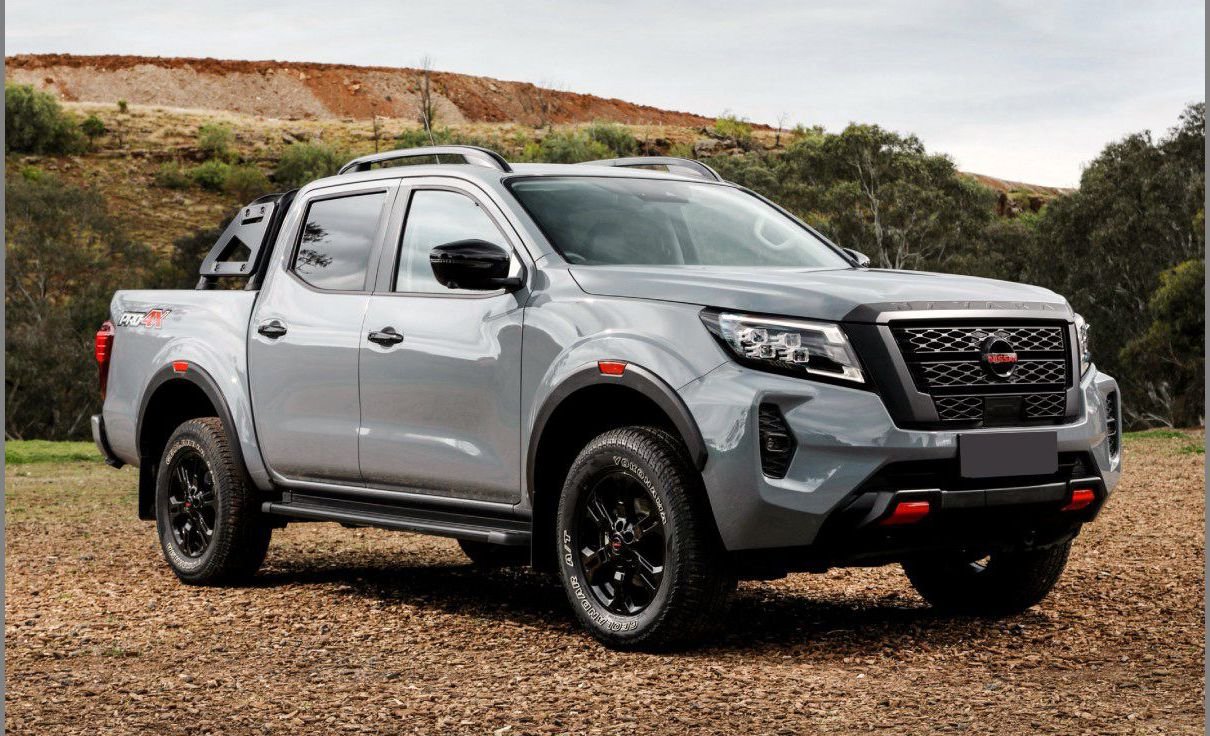 2023 Nissan Frontier 2021 2022 2020 For Sale King