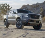 2023 Nissan Frontier Exterior Review Lease Interior Specs Image