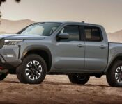 2023 Nissan Frontier Towing Capacity Release Date Reviews