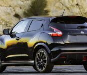 2023 Nissan Juke 201 2000 2.0 4 Cylinder