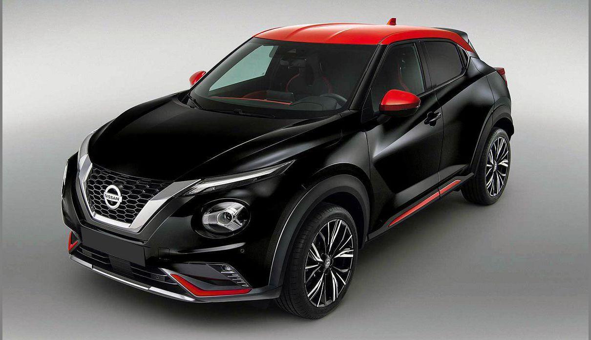 2023 Nissan Juke Awd Horsepower Deals Suv Colours