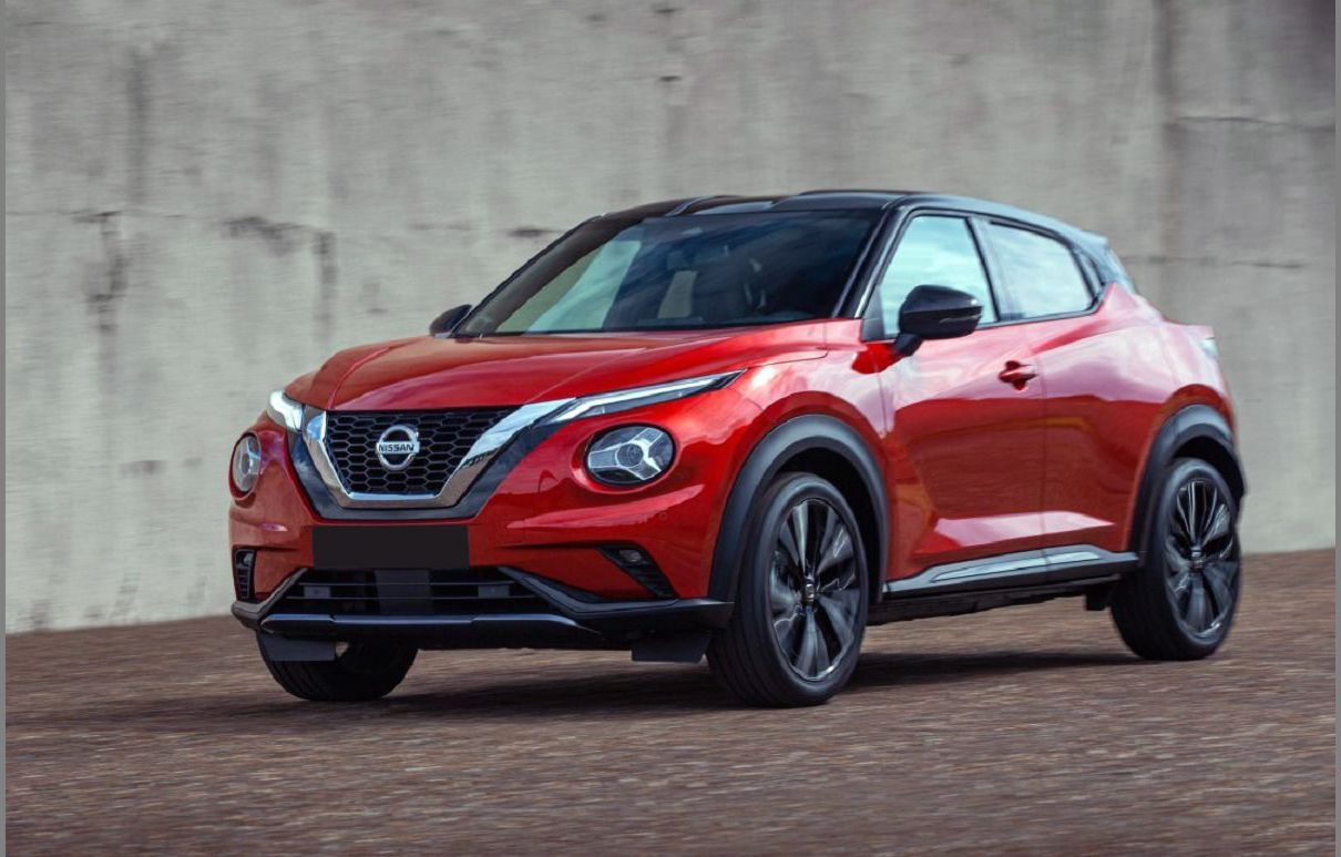 2023 Nissan Juke Exterior Review Lease Interior Specs Image