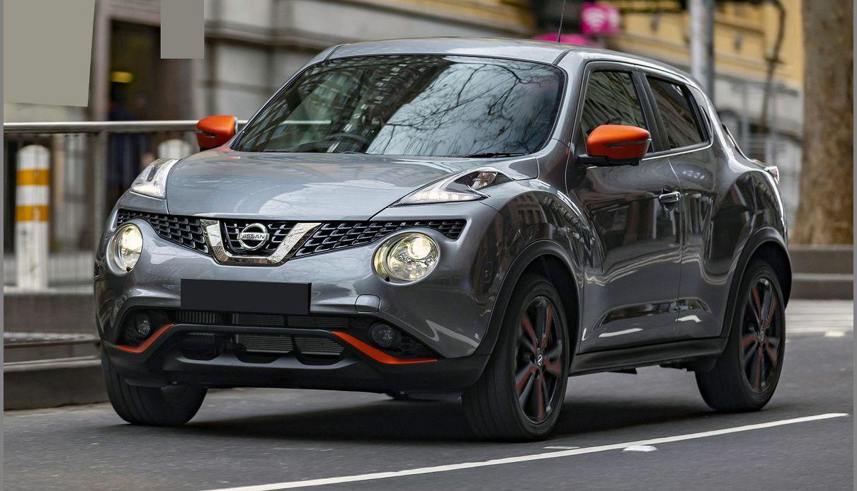 2023 Nissan Juke R Accessories Alternator Ac Compressor