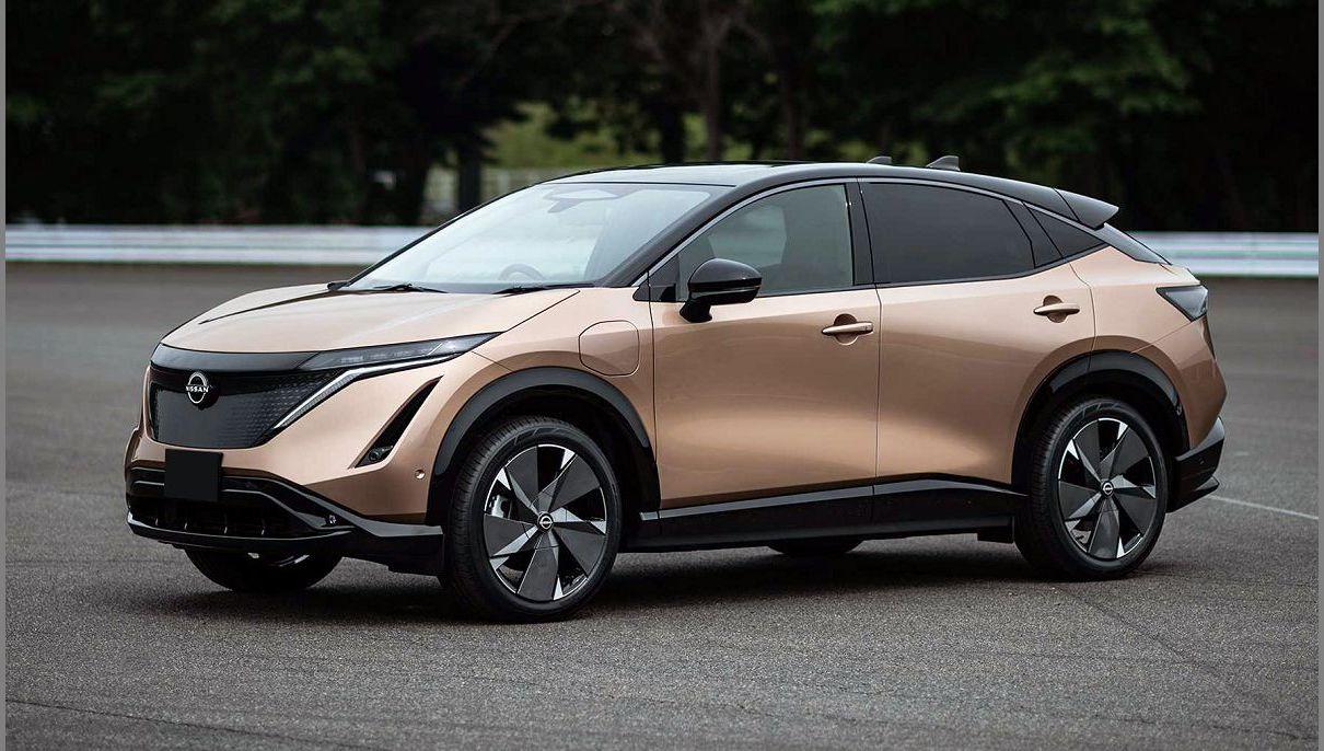 2023 Nissan Leaf Electric Car Price 2020 2021
