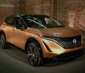 2023 Nissan Leaf Exterior Review Lease Interior Specs Image