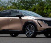 2023 Nissan Leaf For Sale Used Ev E+ Nismo
