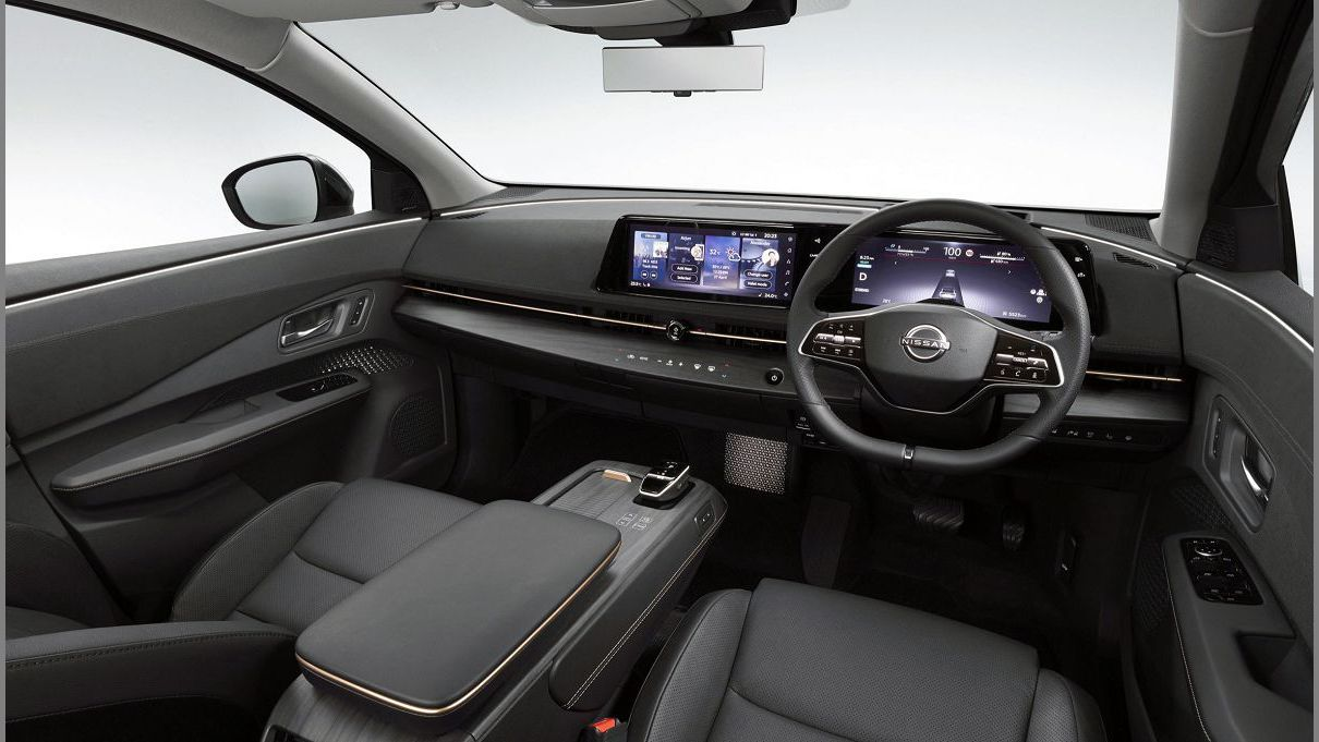 2023 Nissan Leaf Hatchback Horsepower Mynissanleaf