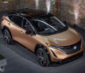 2023 Nissan Leaf Plus 2014 New 2 Toyota